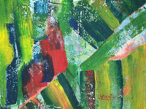 Trembling by Janet  Pirozzi