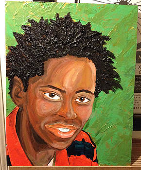 Trey age 18 by Dan Jaboor