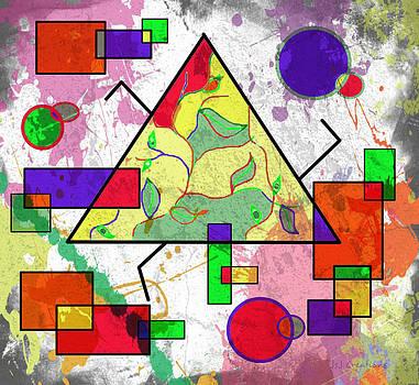 Triangle by Jan Steadman-Jackson