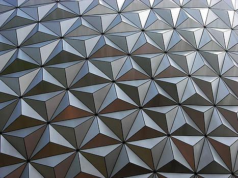 Ramunas Bruzas - Triangles