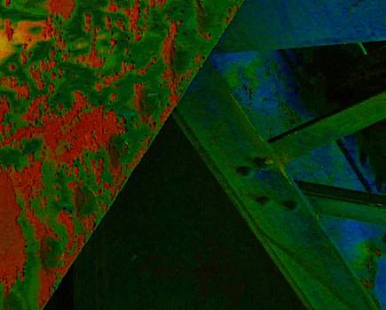 Charles Lucas - Triangulation in Green