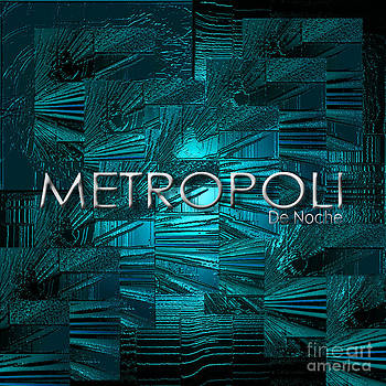 Tribute to Metropoli Magazine by Coal