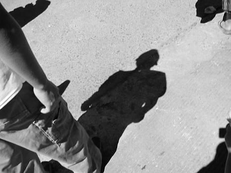 Trini's Shadow by Lisa Lieberman