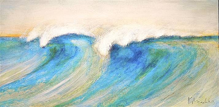 Kaata    Mrachek - Triple Wave Crest