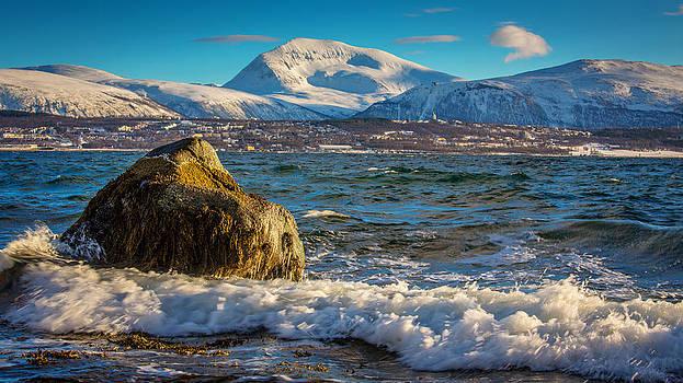 Tromso by Mark Ledingham