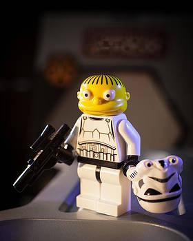 Trooper by Ernest M Aquilio