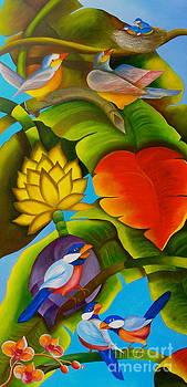 Tropic by Fanny Diaz