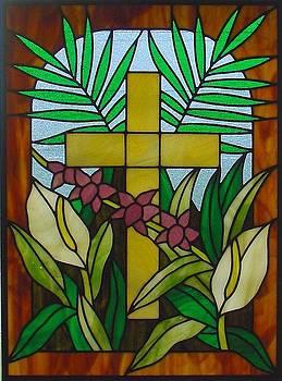 DK Nagano - Tropical Garden Cross