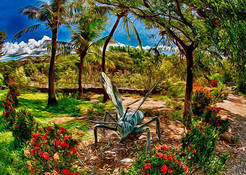 Omaste Witkowski - Tropical Garden