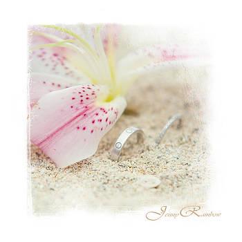 Jenny Rainbow - Tropical Wedding. Mini-Square Idea for Interior