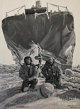 True Canadian History Paul Watson and Robert Hunter by Robert Timmons
