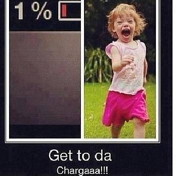 #truelife My Phone Battery Sucks. Apple by The Fun Enthusiast