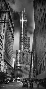 Trump Chicago by D Plinth
