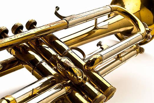 onyonet  photo studios - Trumpet Valves