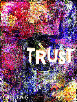Trust by Currie Silver