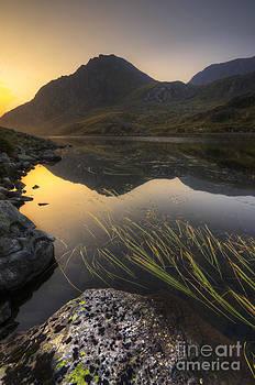 Darren Wilkes - Tryfan Sunrise