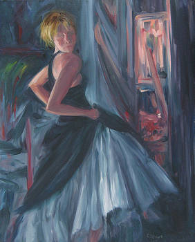 Trying It On by Connie Schaertl