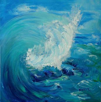 Donna Blackhall - Tsunami