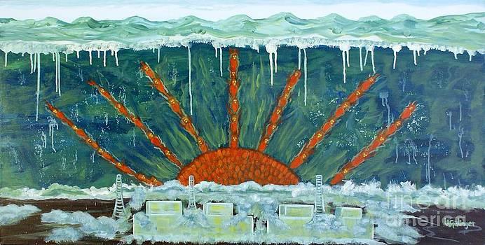 Tsunami by Laura Spalinger