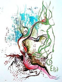 Tu Bishvat - New Year of the Trees by Elisheva Nesis