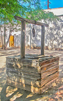 Gregory Dyer - Tucson Arizona Well