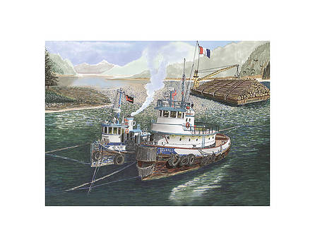 Jack Pumphrey - Gale Warning Safe Harbor