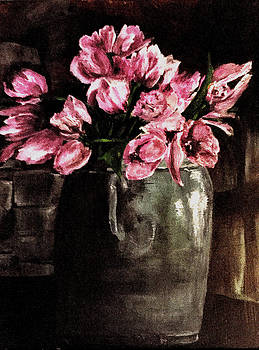 Tulips by Dana Patterson