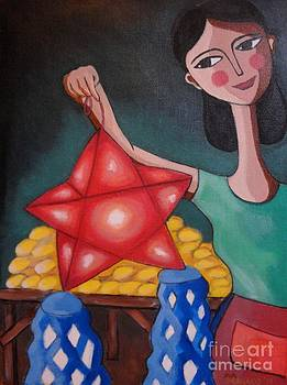 Tuloy Parin Ang Pasko by Ferdz Manaco