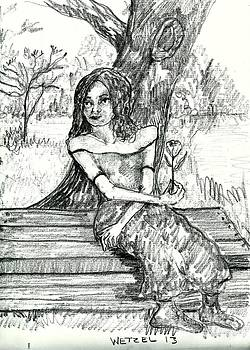 Joseph Wetzel - Tulsa By The Old Lynching Tree