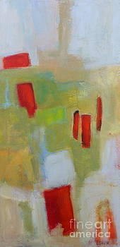 Tumbled II by Virginia Dauth