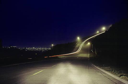 Daniel Furon - Tunnel Rd