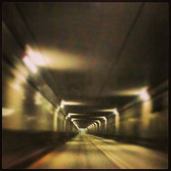 Tunnel Vision by Rebecca Kowalczik