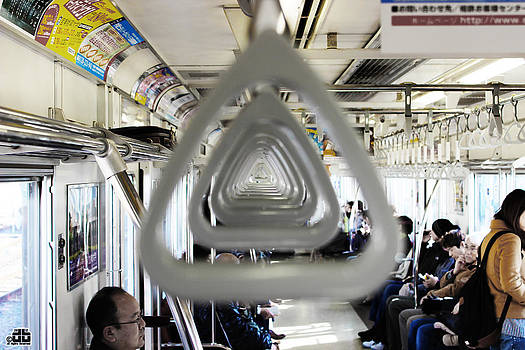 TunnelVision by Dheeraj B