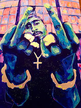 TuPac by Miss Anna Hall