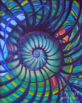 Turbulence by Mirinda Reynolds