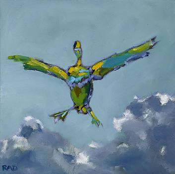Turbulence by Randine Dodson