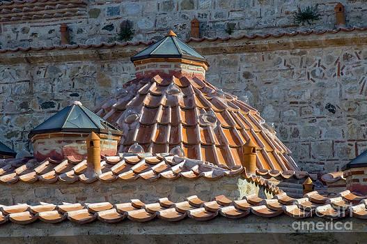 Bob Phillips - Turkish Bath Dome