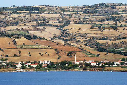 Ramunas Bruzas - Turkish Countryside