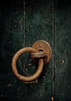 Turn And Enter by Odd Jeppesen