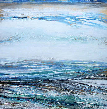 Turn of The Tide no1 by Mike   Bell