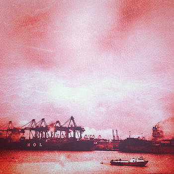 Turner Weather by Yen