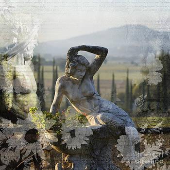 Tuscan Dream by Alex Rowbotham