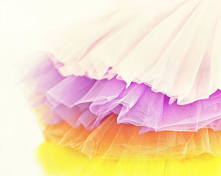 Tutu Candy by Whimsy Canvas