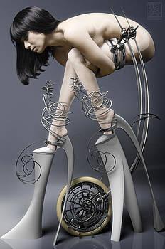 Tweel by Tsubasa Art
