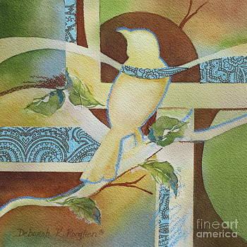 Tweet Me 1 by Deborah Ronglien