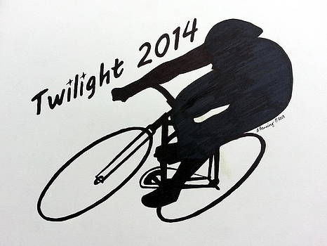 Twilight by Brenda Stevens Fanning