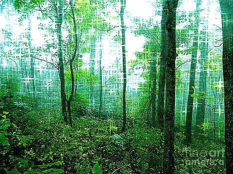 Twilight Forest by Lorraine Heath
