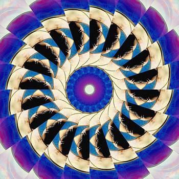 Twilight Swirl by Derek Gedney