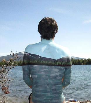 Twin Lake by Natalie Fletcher
