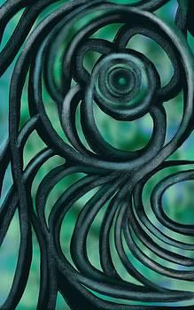 Twisted by Christine Fournier
